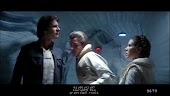 Deleted Scene: Han and Leia: Extended Echo Base Argument