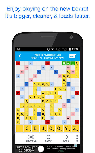 Lexulous Word Game android2mod screenshots 5