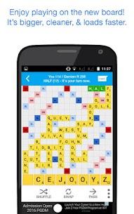 Lexulous Word Game 5