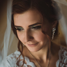 Wedding photographer Vitaliy Pilyuschak (piliushchak). Photo of 17.05.2017
