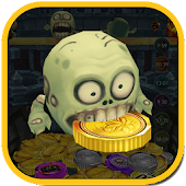 Monster Coin Dozer