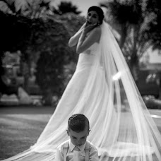 Wedding photographer Gerardo Corona (cigfilms). Photo of 24.11.2016
