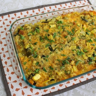 10 Best Cornbread Squash Casserole Recipes