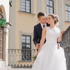 Wedding photographer Olya Davydova (olik25). Photo of 18.09.2018