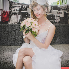 Wedding photographer Sergey Damanov (ferveyzer). Photo of 29.11.2014