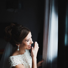 Wedding photographer Maksim Mashkov (Vaxa). Photo of 06.12.2015