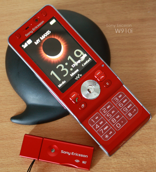 Bye Nokia, Hello Sony Ericsson