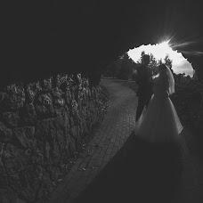 Wedding photographer Mikhail Zolotov (Zolotov). Photo of 20.10.2013