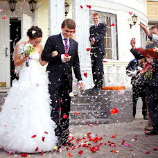 Wedding photographer Darya Drozhzhina (DariDro). Photo of 30.05.2014