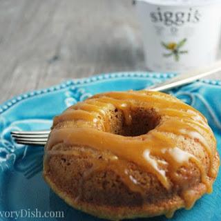 Healthy Baked Donuts Recipes.
