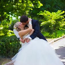 Wedding photographer Viktoriya Rozivika (Rozivika). Photo of 18.03.2013