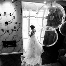 Wedding photographer Stanislav Maun (Huarang). Photo of 31.10.2018