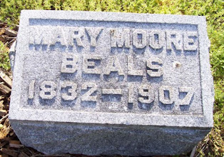 Photo: Beals, Mary (Moore)