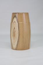 "Photo: Paul Wodiska 6"" x 3"" bud vase"