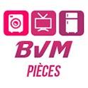 BVM : Pièces électroménager icon