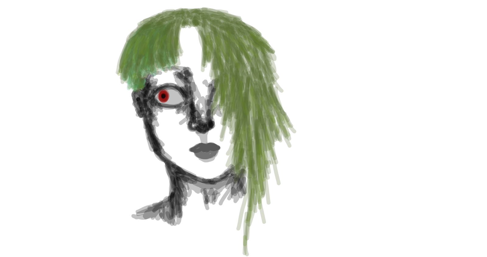Green Ghoul