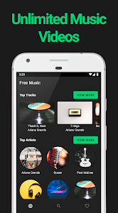 Free Music & Videos - Unlimited Streaming 1.0.1