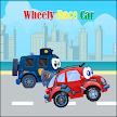 Wheely Race Car APK