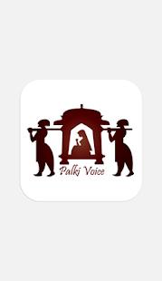 Palki Voice - náhled