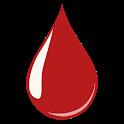 Glucose Blood Sugar Tracker icon
