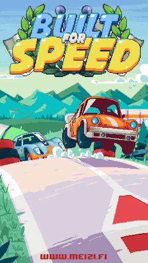 Built for Speed Racing Online
