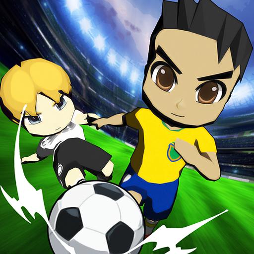 Soccer World Cap