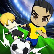 Soccer World Cap MOD APK aka APK MOD 1.01 (Unlimited Money)