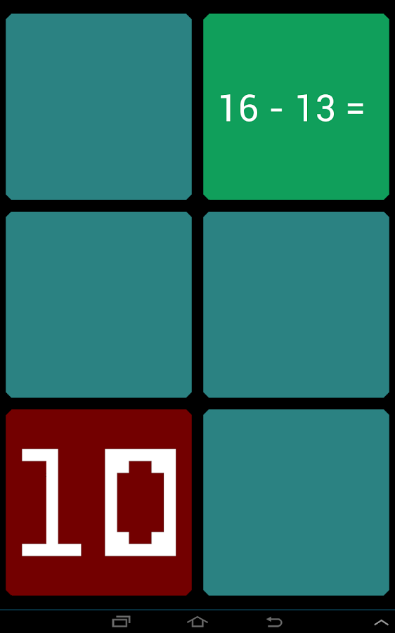 Jamory - Memory Game- screenshot