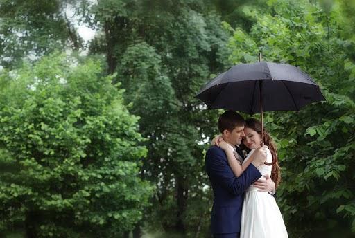 Свадебный фотограф Мария Кикоть (kikot). Фотография от 19.06.2016