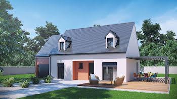 maison à Véretz (37)