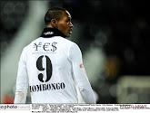 Freddy Mombongo a le profil idéale pour l'Union Saint-Gilloise