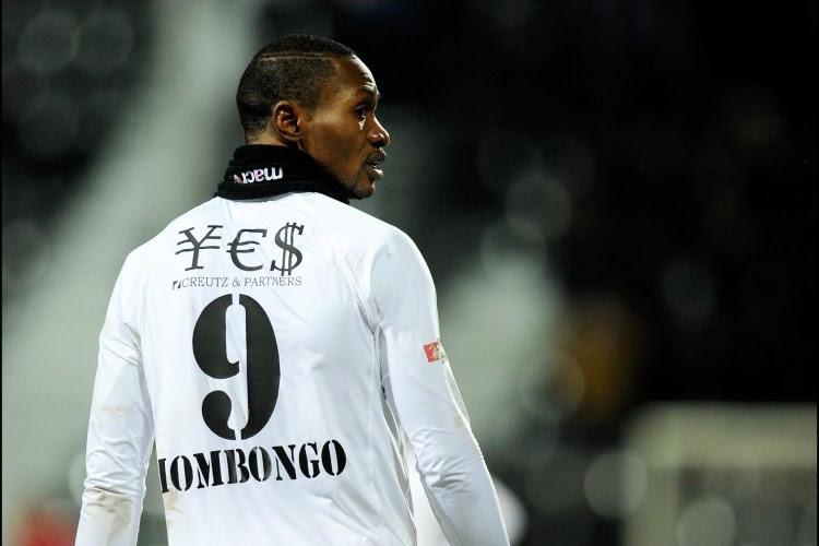 Mombongo, l'attaquant idéal pour l'Union ?