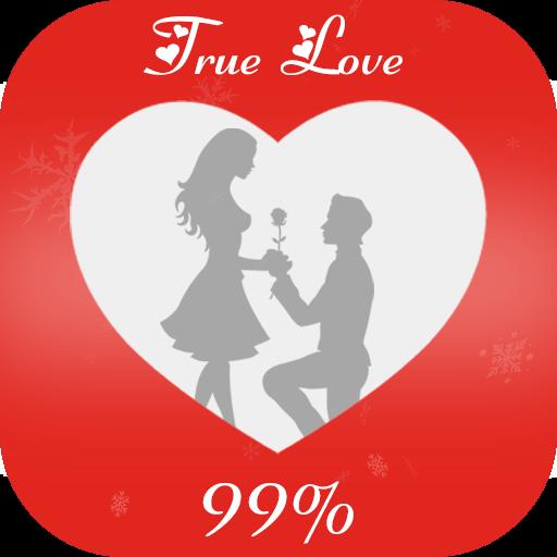 The true love test  Love Calculator  2019-08-13