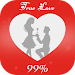 True love test icon