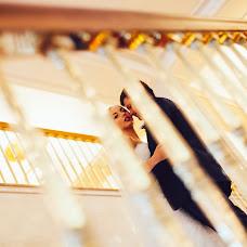 Свадебный фотограф Георгий Нигматулин (Georgnigmatulin). Фотография от 10.01.2015