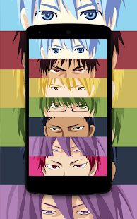 Kuroko basket wallpapers android apps on google play kuroko basket wallpapers screenshot thumbnail voltagebd Image collections