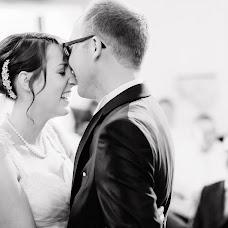 Wedding photographer Matthias Tiemann (MattesTiemann). Photo of 26.09.2016