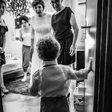 Wedding photographer Giuseppe Piazza (piazza). Photo of 08.08.2016