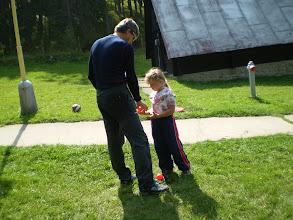 Photo: Ocko, ako sa to hrá?