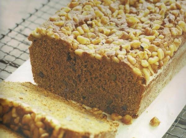 Winchester Nut Bread From Recipe 1918