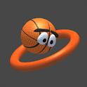 Jump Shot - Bouncy BasketBall icon