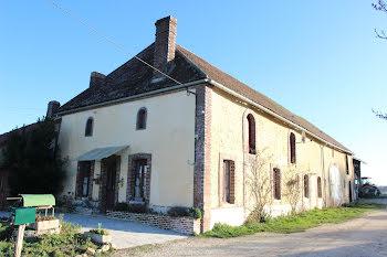 maison à Tannerre-en-Puisaye (89)