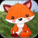 Crazy Fox icon