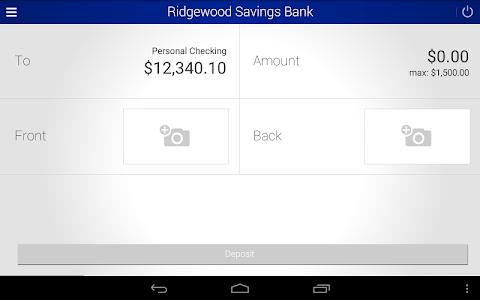 Ridgewood Savings Bank screenshot 14