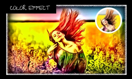 Cartoon Art Effects - Photo Filter Editor - náhled