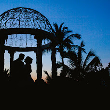 Wedding photographer Paulina Morales (paulinamorales). Photo of 17.09.2015