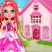 Tải Game Con gái Búp bê nhà ở Trang trí Mơ tưởng Nhà Trò