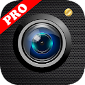 Camera 4K Pro - Perfect, Selfie, Video, Photo icon