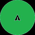Teal Green Cm13/12.1 Theme v2.1
