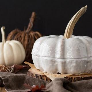 Pumpkin Spice Latte Bundt Cake - #BundtBakers